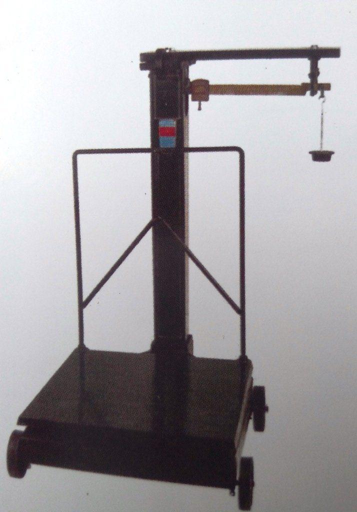 9 TGT platform Square Pillar Scales