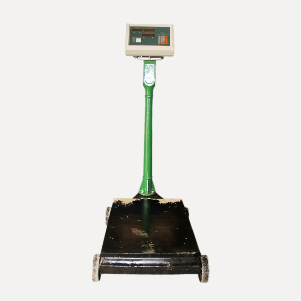 Electronic & Mechanical Platform Scales