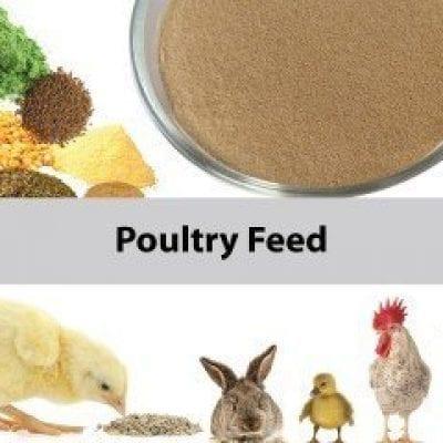 Animal Feed Premixes