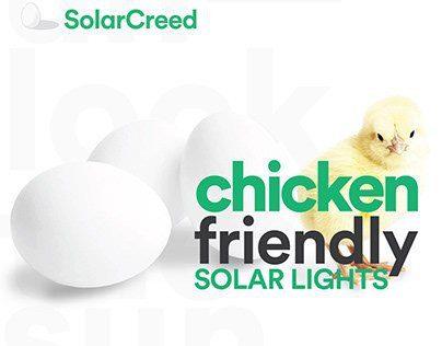 Solarcreed